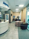 Aspen Dental Interior