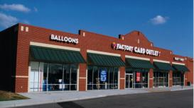 Factory Card Outlet