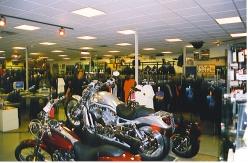 Harley Store