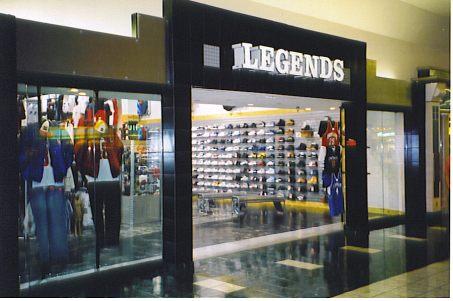 Legends 1