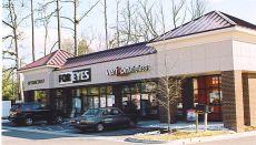 Richmond Shopping Center