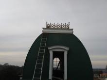 Stratford House Cupola